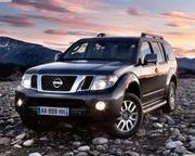 Авторозборка Nissan : Pathfinder,  Primera P12,  Note
