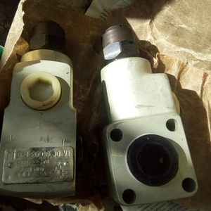 Клапан 521.20.06.00 АУ1 (У462.815.1) предохранительный.