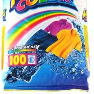 Продам порошок Multicolor - 10 кг.