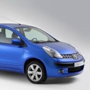 Авторозборка Nissan Note,  2007,  1.4