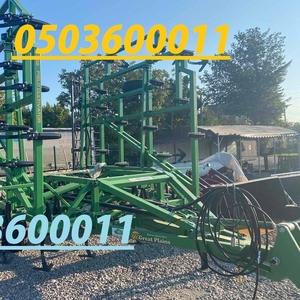 Культиватор Great Plains FS 9, 5 (цена с ндс)