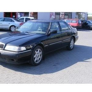 Rover 820si,  92г.в.,  синий,  кожа,  клима,  мех5,  6000у.е.(050)4352159;
