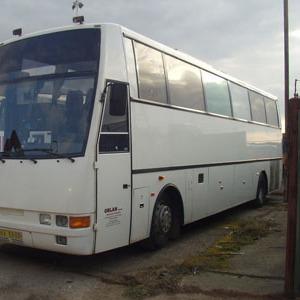продам автобус OASA HD-12