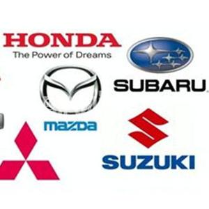 Разборка Honda Mazda Toyota Nissan Mitsubishi Subaru,  запчасти б/у