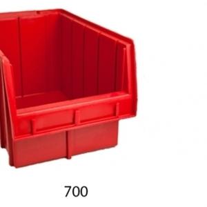 Ящики (коробки,  контейнеры, боксы) для метизов