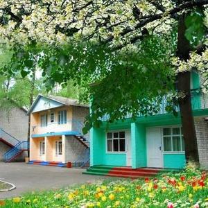 Дитячий табір «Веселка» (відпочинок для дітей)