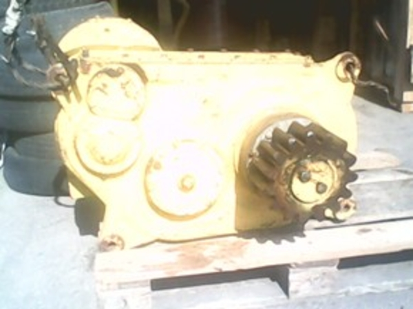 Продам редуктора на эо-4124, 4224,  МТП-71