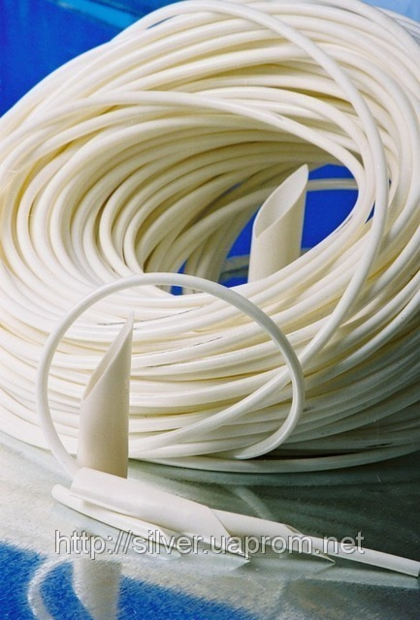 Трубка ТКР электроизоляционная