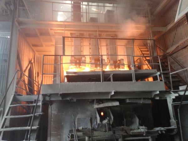 Продам действующий бизнес по производству карбида кальция 2