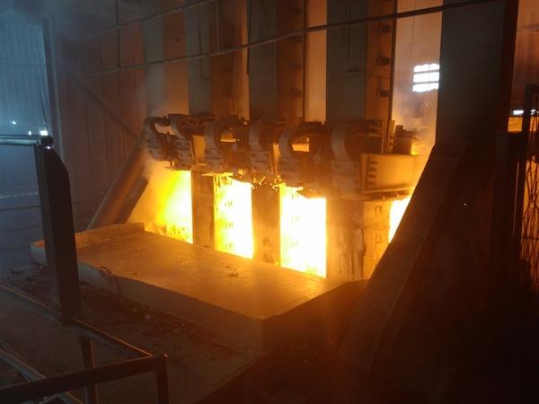 Продам действующий бизнес по производству карбида кальция 3