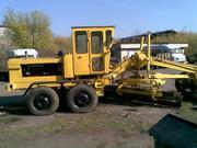 Продам автогрейдер ДЗ-143 в хорошем состоянии-80 000 грн, ДЗ-180