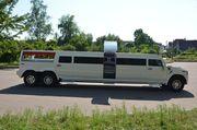 Мега хаммер лимузин с летником в Ровно