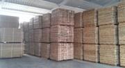Pol-Kres EdWood купит дубовые обрезные заготовки