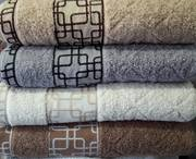 Текстиль для дома: полотенца,  пледы,  простыни